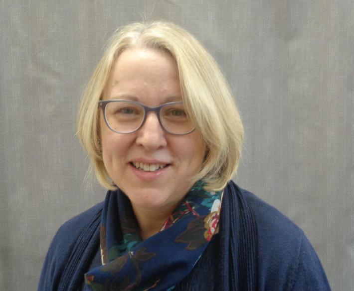 Mrs Janice Haggett- Senior Administrator
