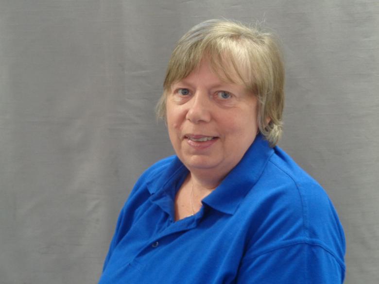 Mrs Edna Davis - Pre School Administrator