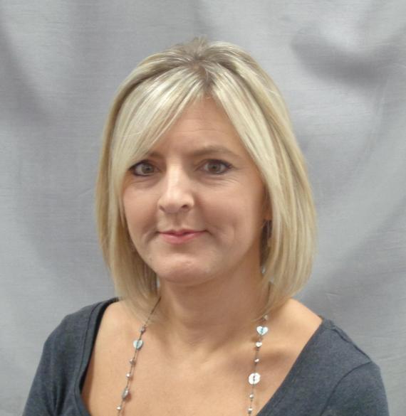 Mrs Rachel Graham