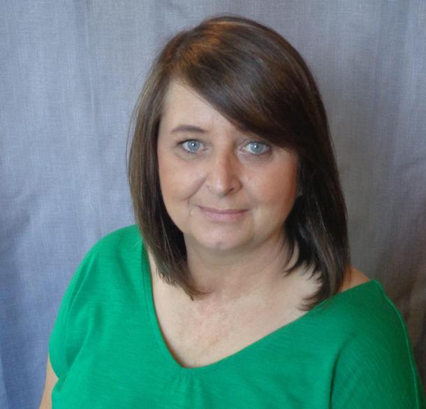 Mrs Lynne Oakley - HLTA