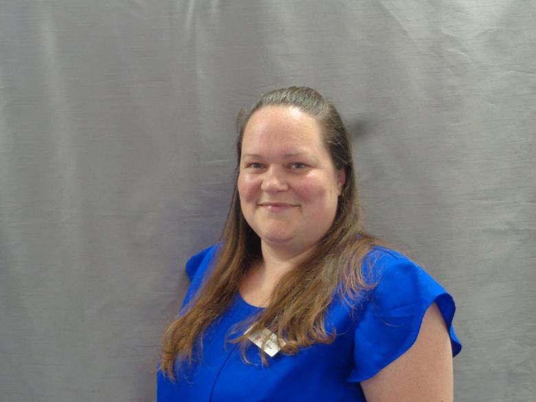Mrs Heidi Gribble - EYFS Worker