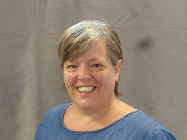 Mrs Mandy Ebbatson