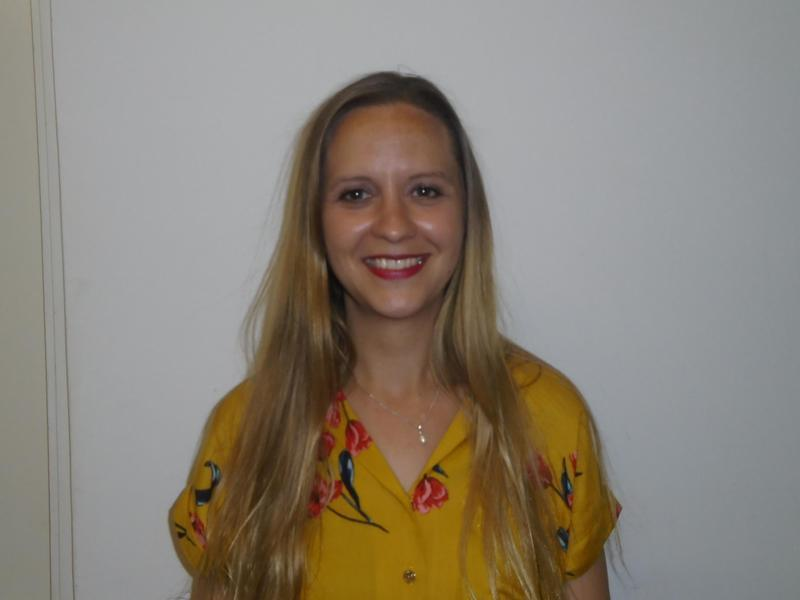 Lara Ginn: Vice Principal - Curriculum, Director of English & Phase Leader Y2/3