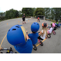 Hawks BMX, Year 1 Balance Bike Sessions
