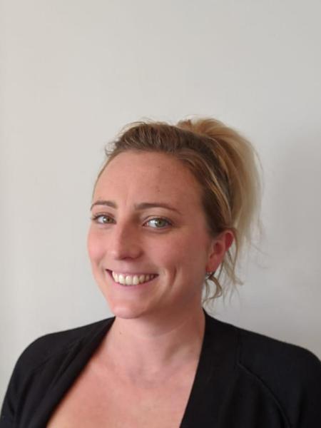 Jessica Ward - Class Teacher & Maths team