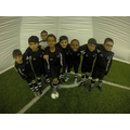 Year 5 & 6 Football Competition