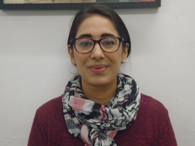Ravinder Kaur - Welfare Assistant