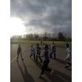 "Year 4 playing ""Catch Them Out"""