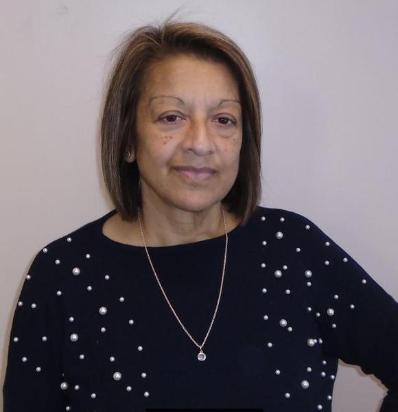 Karen Brown - Financial Business Leader