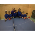 Hillingdon Table Tennis Competition