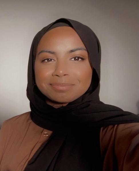 Abida Rezey: Class Teacher