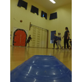 Year 5 & 6 Dodgeball Club