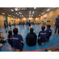 3v3 Hillingdon Basketball Tournament