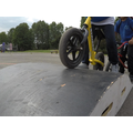 Hawks BMX, Year 1 Balance Bike Sessions