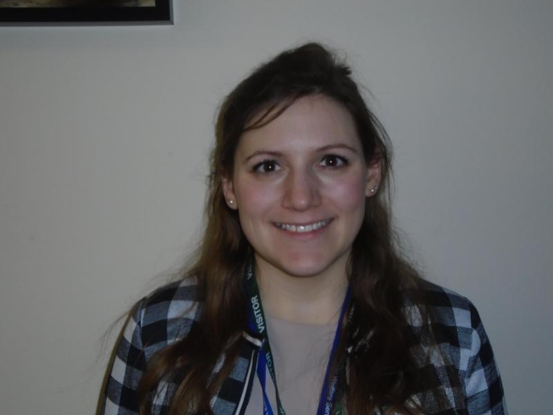 Samantha Judd - Education Welfare Officer
