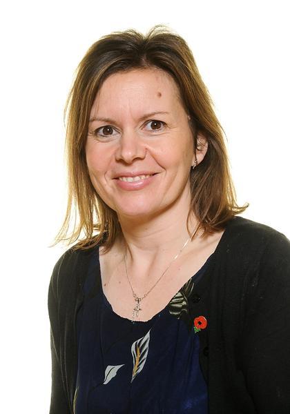 Michelle Harding - Class Teacher & EAL Leader