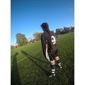 Hayes & Harlington Girls Football Tournament