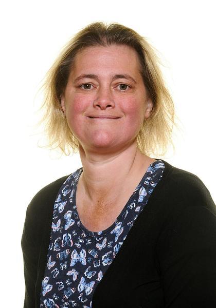 Carolyn  Green - EYE