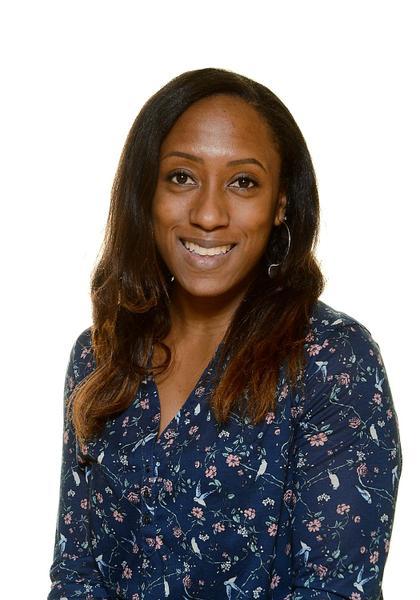 Aisha Tomlinson Class Teacher (maternity leave)