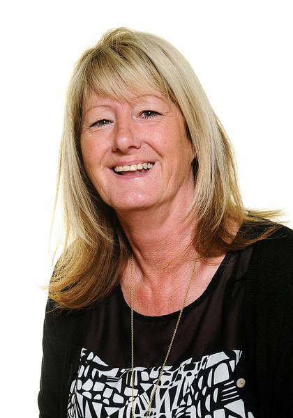 Annette Fulker: Deputy DSL