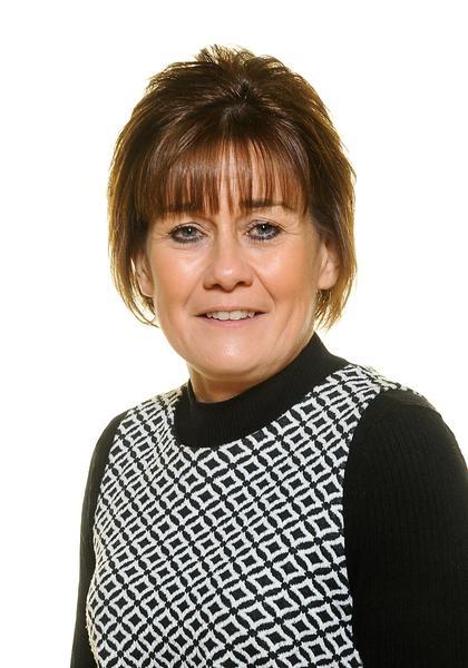 Michele Harris: Nursery Teacher