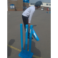 Year 5 & 6 Cricket Club