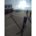 Year 5 Tennis