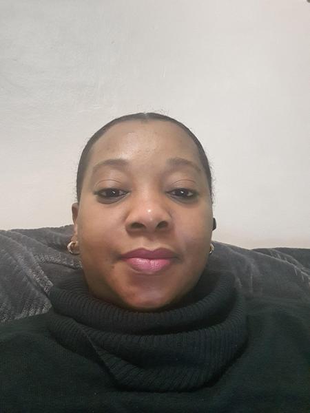 Ursula Appiah-kubi - Academic Mentor (Teach First)