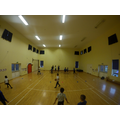 Year 3 & 4 Dodgeball Club