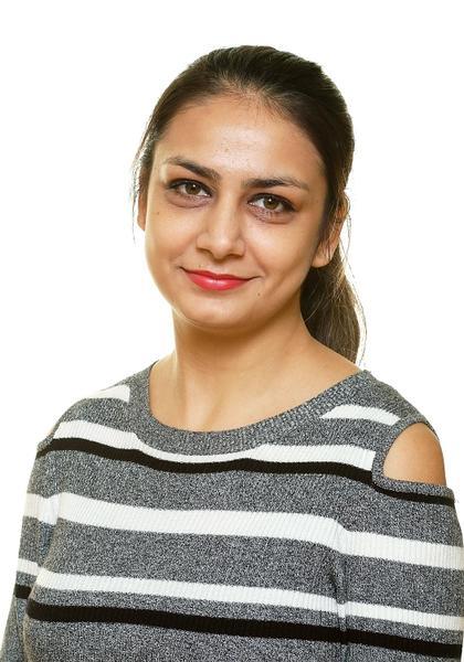 Ajmeet Kaur