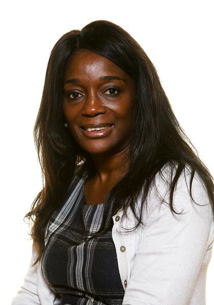 Diana Adebayo-Owoaje: Class Teacher & Humanities Lead