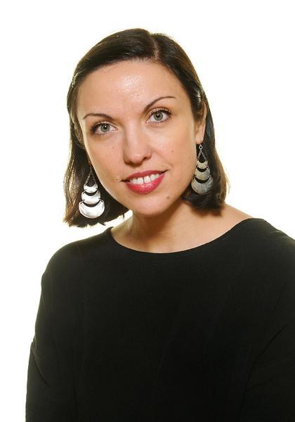 Monica Sibisteanu: Y2 Year Leader & MFL Lead