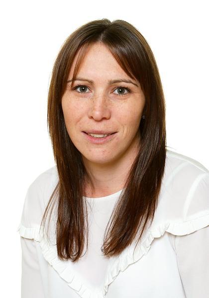 Laura Stone - Year 6 Year Leader & Pupil Premium Lead