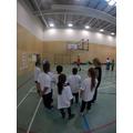 Panathlon Challenge at Oak Wood School