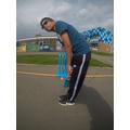 Year 5 & 6 Cricket Club