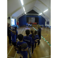 Year 3 & 4 New Age Kurling