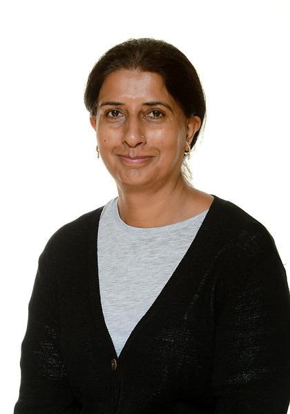 Usha Bassi