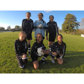 Year 5 & 6 Girls Football Tournament