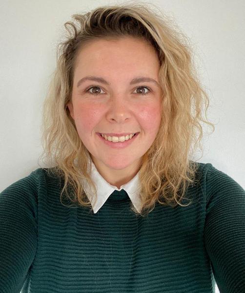 Harriet Dearman: 1:1 Learning Support Assistant