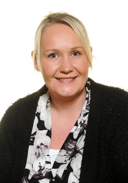 Michelle Florey - Inclusion Assistant