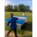 Year 3 & 4 Table Tennis/Tennis Club