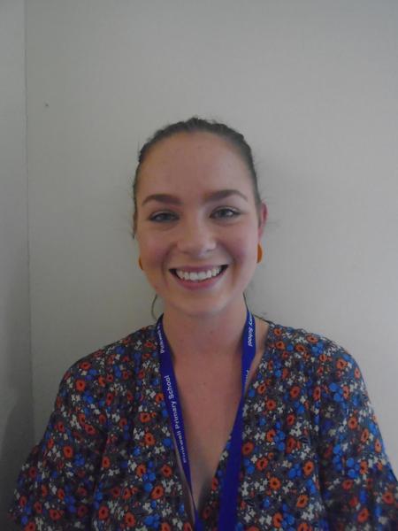 Nicole Abery - Class Teacher
