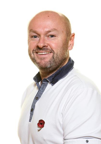 Brett Reynolds - Specialist Teacher - ICT