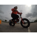 Year 1 working with Hawks BMX on balance bikes