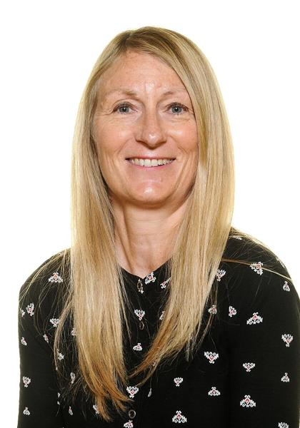 Maxine Elam: Welfare Officer (part time)