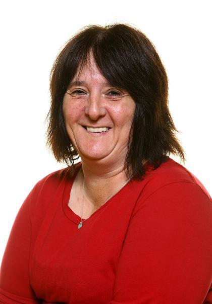 Wendy Blackwood: Site Assistant