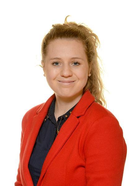 Alice Francis: Assistant Principal - EYFS Lead & Phase Leader for YN/R/1