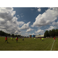 Year 6 Football League Cup Final: Parks vs Mandela
