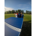 Year 3 & 4 Table Tennis/Tennis Club