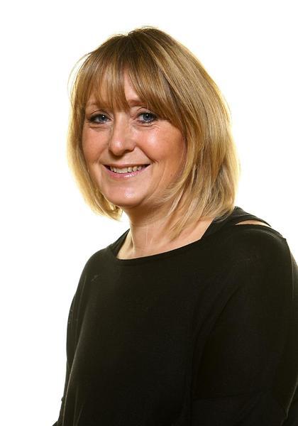 Wendy Coxhill - Inclusion TA